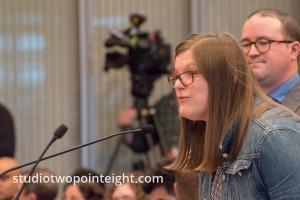 Seattle City Council, March 18, 2019, Real Estate Regulation, MHA, Mandatory Affordable Housing Ordinance, Residents Testified